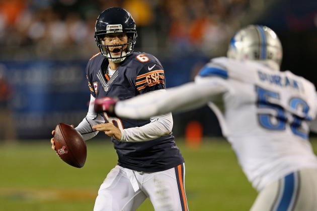 Bears vs. Lions: Spread Info, Line and Predictions