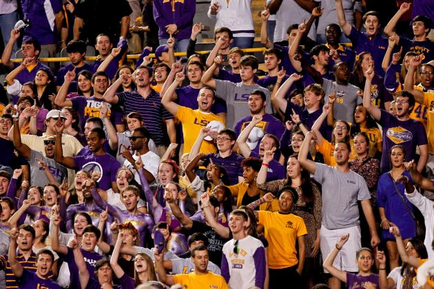 LSU Fans Should Think Twice about Clemson Being Easy Chick-Fil-A Bowl Opponent