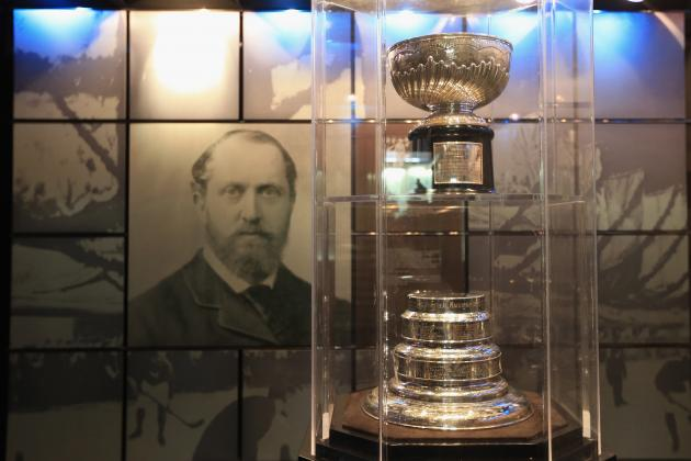 NHL Lockout: Parliament Member Is Right, the Stanley Cup Must Be Awarded in 2013