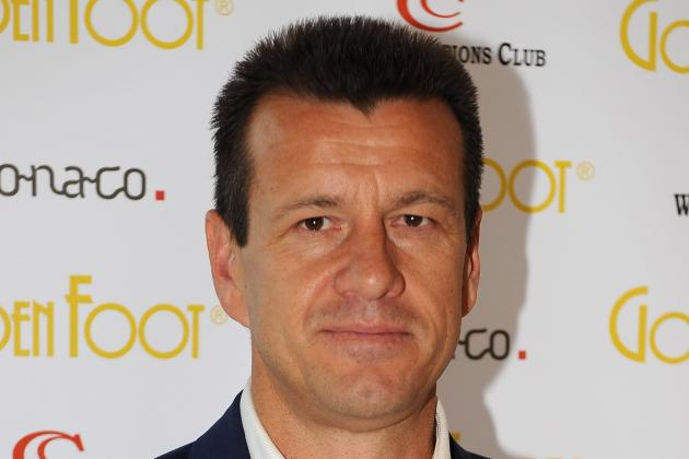 Dunga Reveals Inter Milan Offer