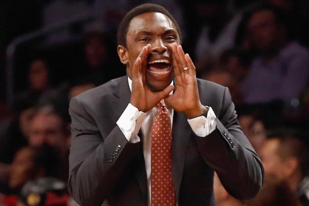 Debate: Who Should Replace Avery Johnson as the Nets' Coach?