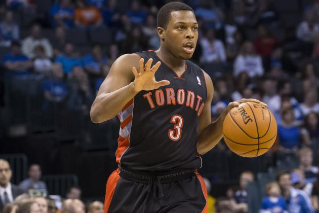 NBA Trade Rumors: Latest on Kyle Lowry and More Potential Deals