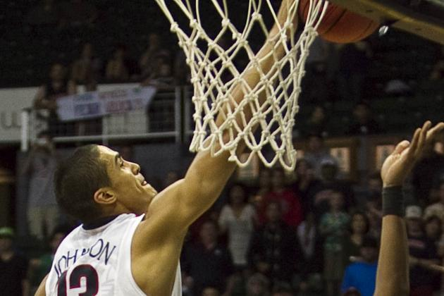 Video: Highlights of Arizona's Win Over San Diego State