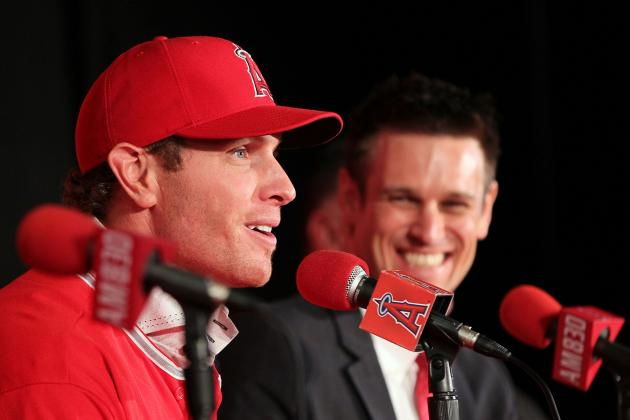 Miller: Angels Put Trust in Their Own Santa