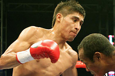 Two World Title Bouts Up for Bid