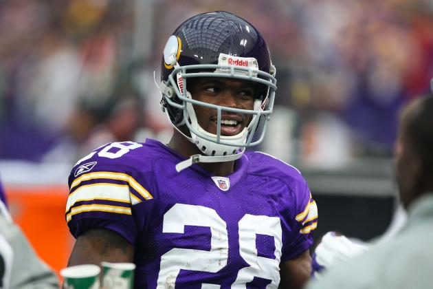 Packers vs. Vikings: How Adrian Peterson and Minnesota Can Clinch Playoff Spot