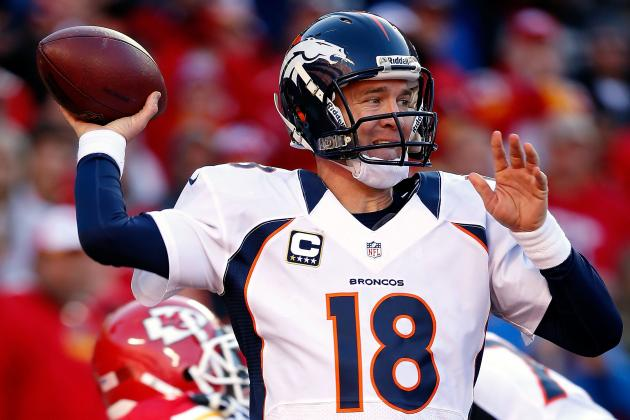 Chiefs vs. Broncos: Spread Info, Line and Predictions