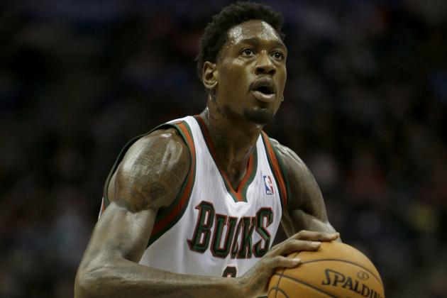 Larry Sanders Is Everything You've Ever Wanted Him to Be