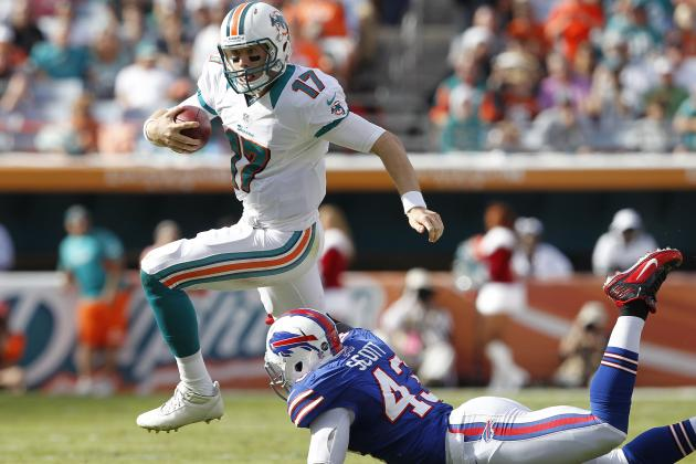 How Miami Dolphins Can Set Tone for Offseason in Week 17 vs New England Patriots