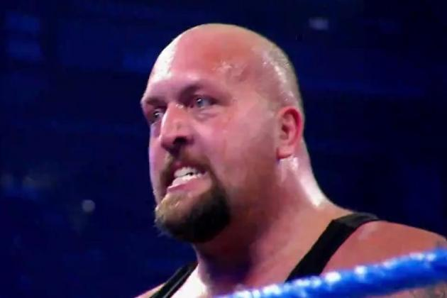 The Big Show: Why He Needs to Move Past Sheamus to Be a Credible World Champion