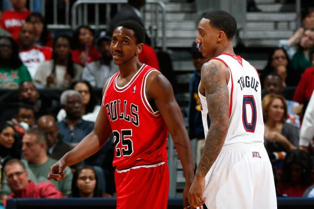 Chicago Bulls Have Real Answer to Point Guard Dilemma on Roster Already