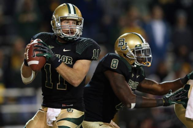 Holiday Bowl 2012: Why Baylor vs. UCLA Matchup Promises to Be Memorable