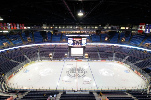 NHL Lockout Update: NHL, NHLPA Still Have No Plans to Meet