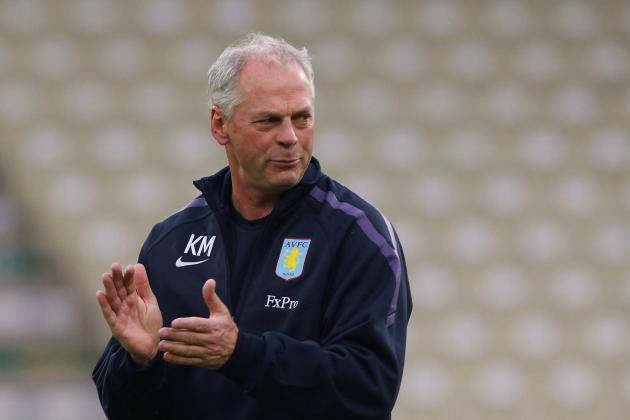 Kevin MacDonald Favourite to Be Next Blackburn Rovers Manager