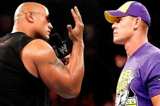 Why WWE Can't Have The Rock vs. John Cena at WrestleMania 29