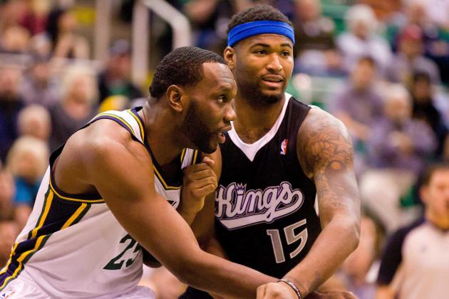 NBA Trade Rumors: Latest Speculation Surrounding Top Trade Targets