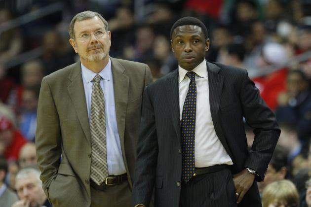 PJ Carlesimo Should Not Be Considered a Candidate for Brooklyn Nets Coaching Job