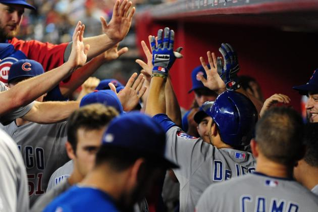 New Year's Resolutions for the Chicago Cubs in 2013