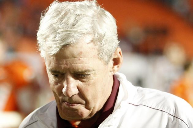 Virginia Tech's Offseason Offensive Tweaks Didn't Work out as Planned