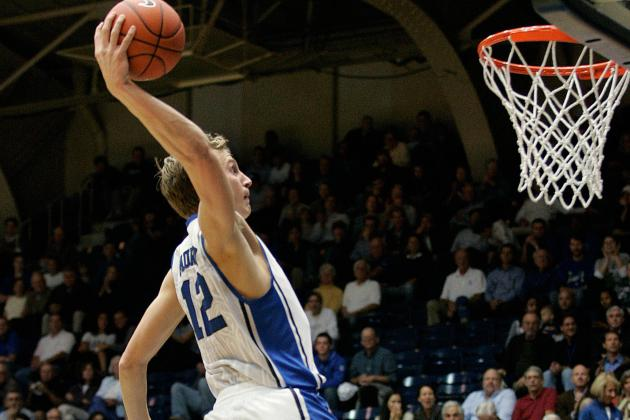 Duke Basketball: Why Alex Murphy Should Transfer