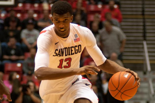 Lessons Learned About San Diego State in Diamond Head Classic