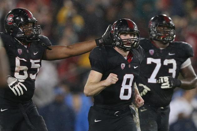 Rose Bowl 2013: 5 Keys to Stanford Beating Wisconsin