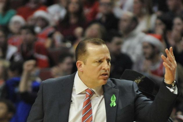 Postponement of Pacers Game Benefits Bulls