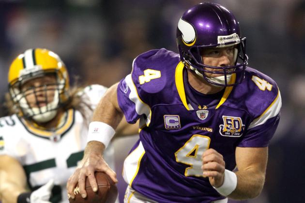 Breaking Down the Rivalry Between the Green Bay Packers and Minnesota Vikings