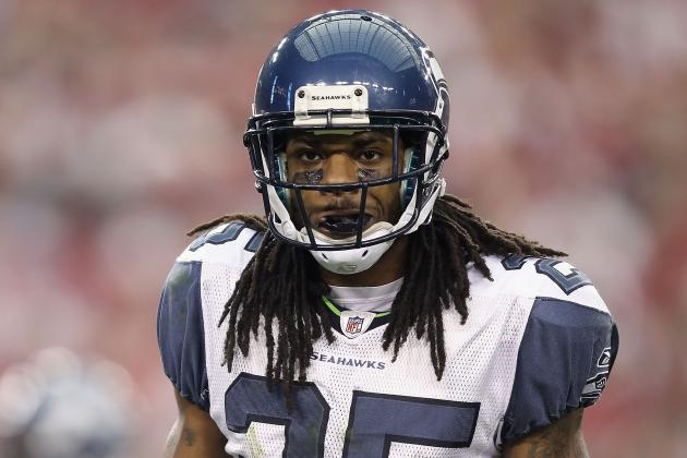 NFL's Handling of Richard Sherman Drug Testing Making a Mockery of the System