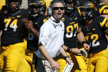 Norvell Attracting Outside Interest in First Year