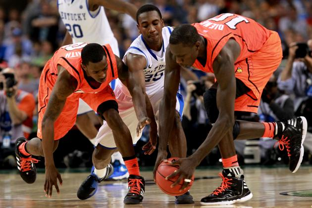Kentucky vs. Louisville: Start Time, Live Stream, TV Info, Preview and More