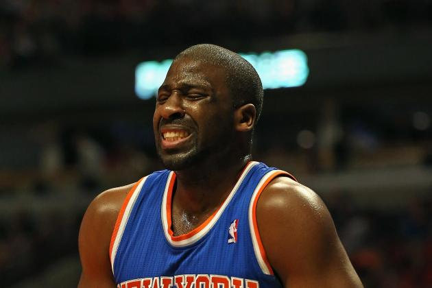 Knicks' Felton Expects to Be out 4-6 Weeks
