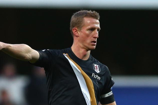 QPR Plan Raid for Fulham Defender