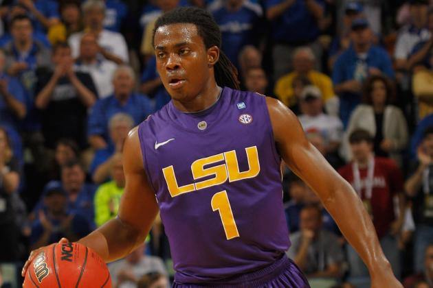 LSU Takes on Houston Baptist with Anthony Hickey out of Action Again