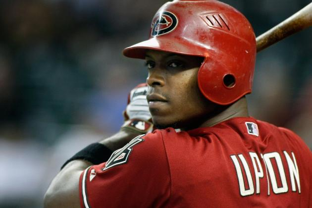 Justin Upton Rumors: Would Trading Prospects for Star RF Make Sense for Red Sox?