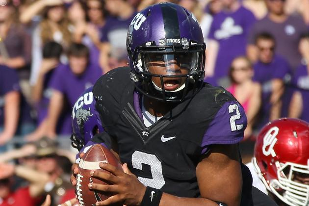 Boykin on the Lookout for Michigan State Defensive End William Gholston