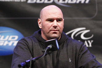 Dana White Defends UFC's Drug Testing, Questions Validity of Team Sports' Tests