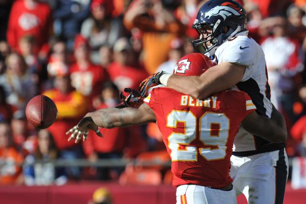 Kansas City Chiefs Progress Report: Where They Stand Headed into Week 17