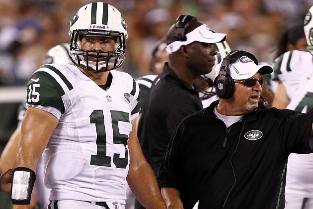 Sparano Dishes on Tebow, Wildcat
