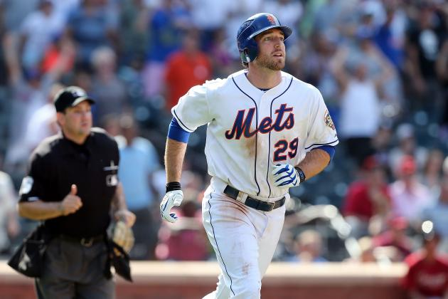 2013 New York Mets: The Year Ike Davis Wins His First Home Run Crown?