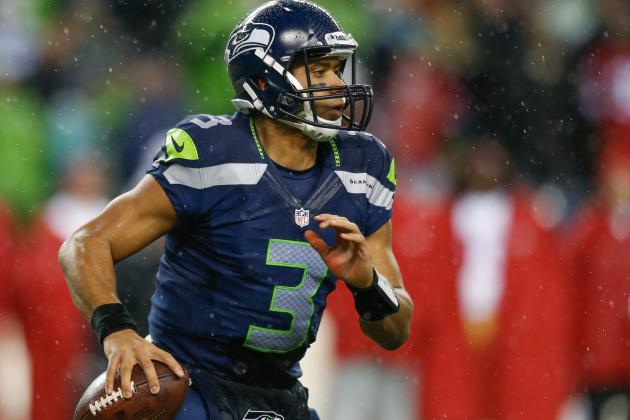 Seattle Seahawks: QB Russell Wilson Is the Real Deal