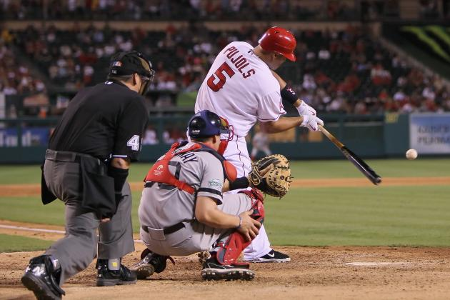 Albert Pujols: Los Angeles Angels Star 1B Will Have a Monster Season in 2013