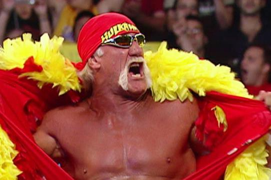 Hulk Hogan Is Still the Greatest Publicity Man in Professional Wrestling