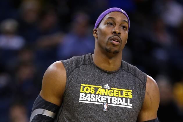 Breaking Down NBA's Penalties on Dwight Howard and Dwyane Wade