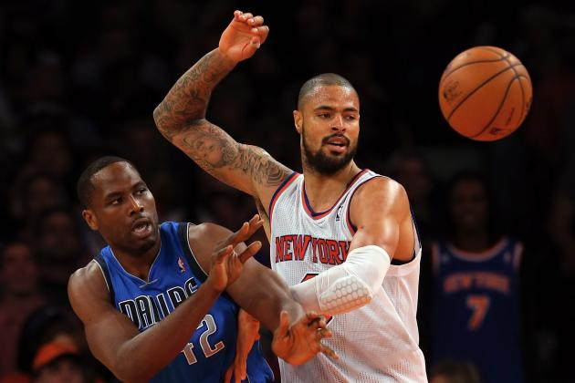 NY Knicks Provide Window to What Dallas Mavericks Roster Should Look Like Now