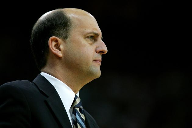 Jeff Van Gundy for Brooklyn Nets Would Further Ignite the Rivalry