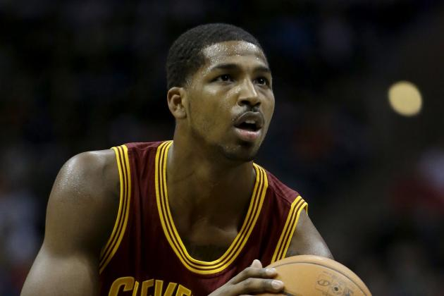 Plane Troubles Dampen Rare Win Streak, Tristan Thompson Heating Up