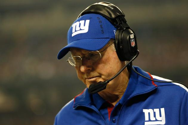 NY Giants: Champs 2012 Performance Mirrors Their Talent