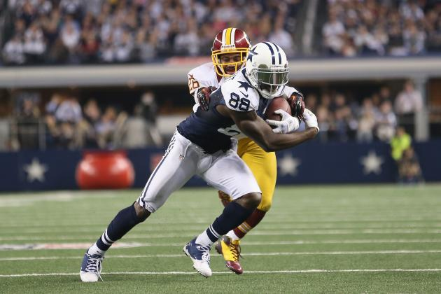 Dallas Cowboys: What to Watch for Sunday Against the Redskins
