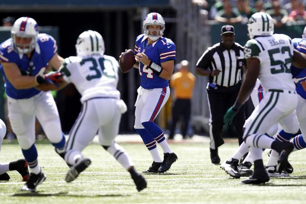 New York Jets vs. Buffalo Bills: NFL Week 17 Against the Spread Pick
